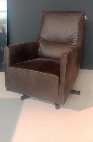 Algarve fauteuil showroommodel