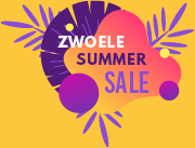 Zwoele Summer Sale