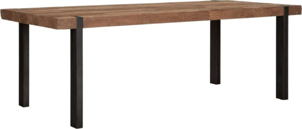 d-Bodhi Beam eetkamertafel 225 x 100 cm