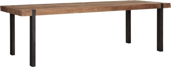 d-Bodhi Beam eetkamertafel 250 x 100 cm