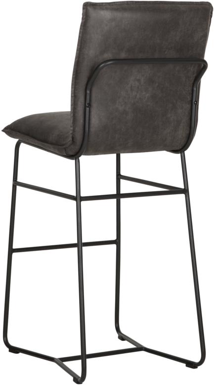Groovy D Bodhi Delaware Barkruk Charcoal Achter Vivaldi Xl Zevenaar Inzonedesignstudio Interior Chair Design Inzonedesignstudiocom