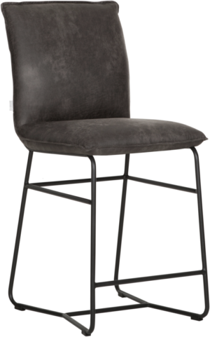 d-Bodhi Delaware counterstool charcoal