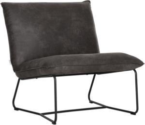 d-Bodhi Delaware fauteuil charcoal