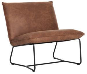 d-Bodhi Delaware fauteuil cognac
