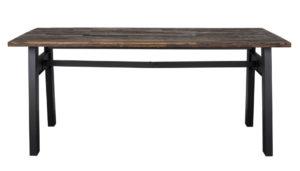 Dutchbone Crude eetkamertafel 200 x 90 cm