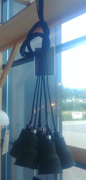 zuiver Pulp shades hanglamp showroommodel1