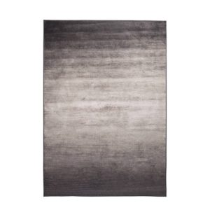 Zuiver Obi vloerkleed 170 x 240 cm zwart