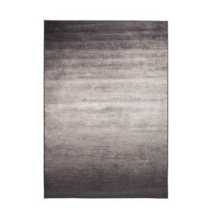Zuiver Obi vloerkleed 200 x 300 cm zwart