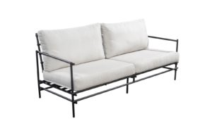 Yoi Lounge Sofa Ki Donkergrijs