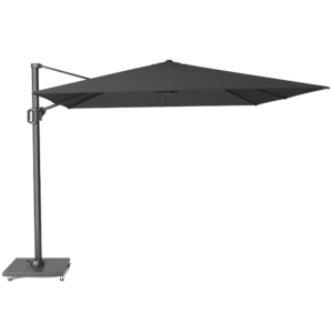 Platinum Parasol Challenger T1 350x350 Faded Black