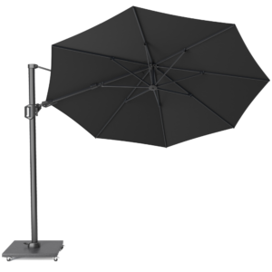 Platinum Parasol Challenger T2 350 Faded Black