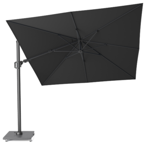 Platinum Parasol Challenger T2 3x3 Faded Black