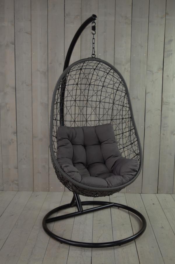 Hangstoel Hanging Cocoon Promo Crazy Weaving