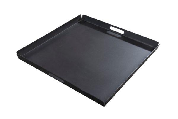 Yoi Dienblad Hokan 70x70cm Black