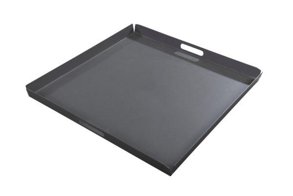Yoi Dienblad Hokan 70x70cm Dark Grey