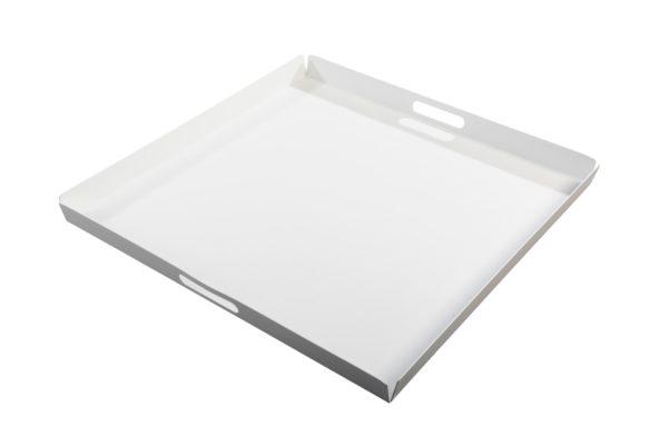 Yoi Dienblad Hokan 70x70cm White