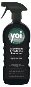 Yoi Aluminium & Textilene Protector