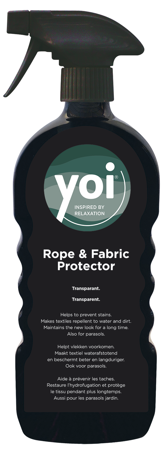 Yoi Rope & Fabric Protector