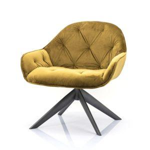 Eleonora Joy fauteuil winnfield oker