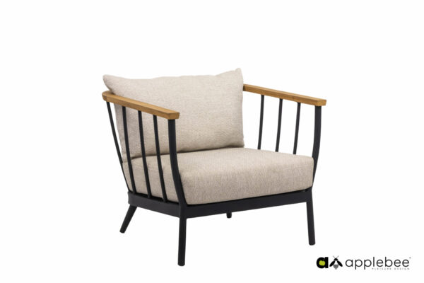 Apple Bee Loungechair Condor