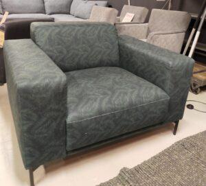 Brum fauteuil showroommodel