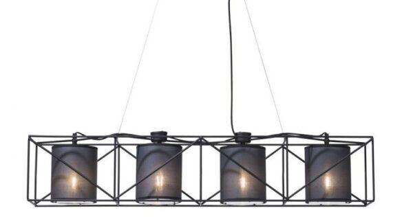 Coco Maison Movie hanglamp showroommodel