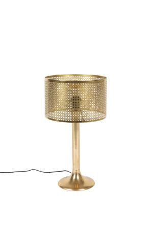 Dutchbone Barun tafellamp