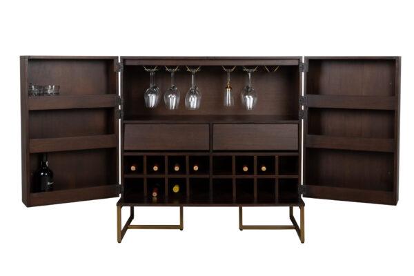 Dutchbone Class cabinet detail
