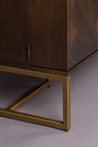 Dutchbone Class cabinet details