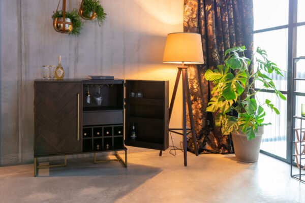 Dutchbone Class cabinet sfeer