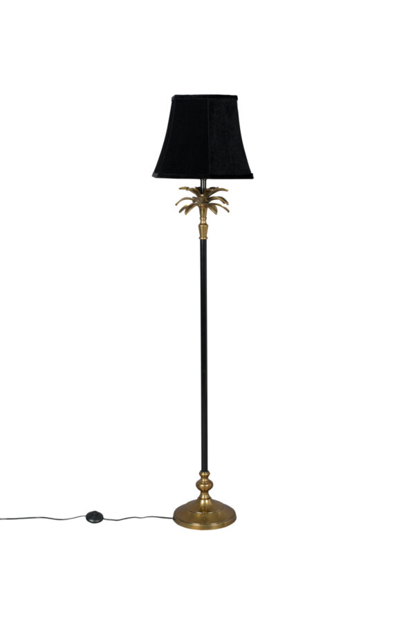 Dutchbone Cresta vloerlamp
