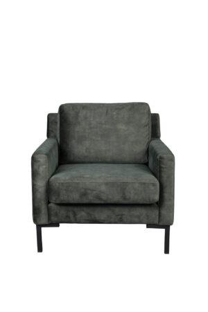 Dutchbone Houda fauteuil forest