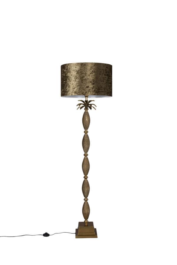 Dutchbone Piña vloerlamp