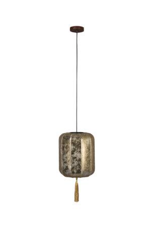 Dutchbone Suoni hanglamp S goud
