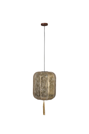 Dutchbone Suoni hanglamp L goud