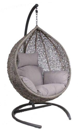 Hangstoel Hanging Cocoon Bean Crazy Weaving