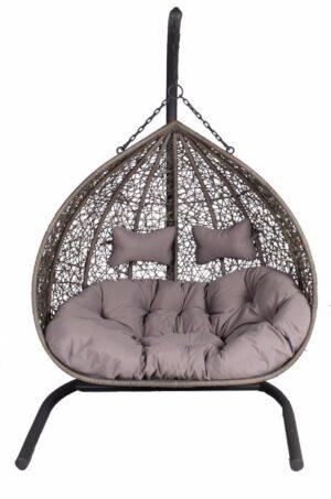 Hangstoel Hanging Cocoon Double Crazy Weaving
