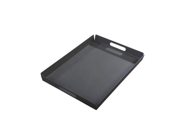 Yoi Dienblad Hokan 55x40 cm Dark Grey