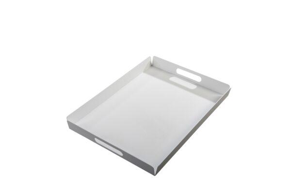 Yoi Dienblad Hokan 55x40 cm White