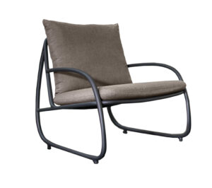 Yoi Loungechair Youkou Heather Beige