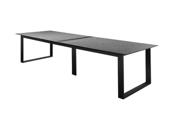 Yoi Tuintafel Teeburu 300x100 cm Concrete HPL