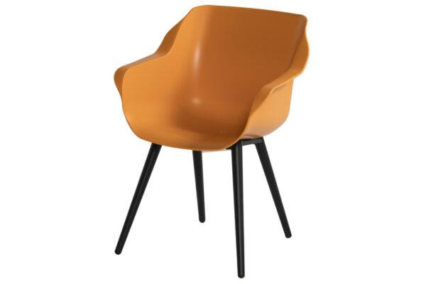 Hartman Armstoel Sophie Studio Indian Orange