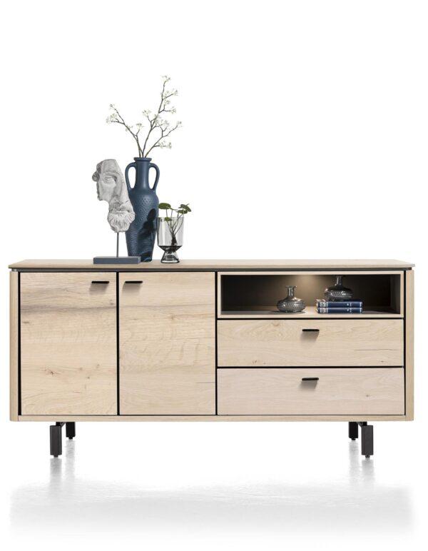 Henders en Hazel Livada dressoir 180 cm natural