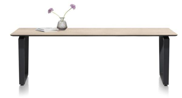 Henders en Hazel Livada eettafel 250 x 100 cm natural