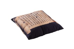 Yoi Sierkussen Papyrus 50x50 cm