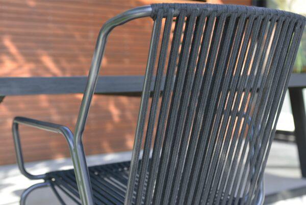 2021 M&L belt Ethan chair black (back side)_preview