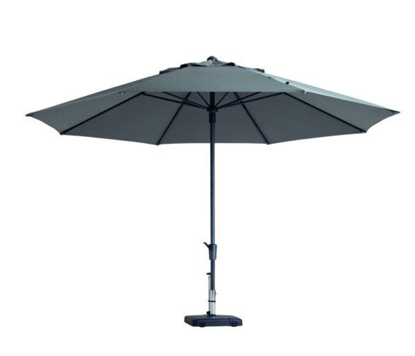 Parasol Timor light grey
