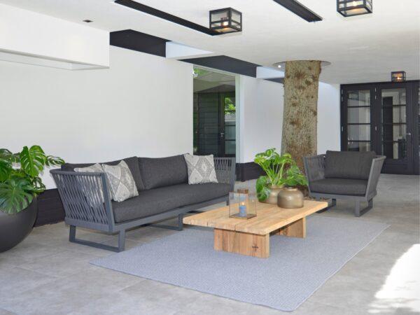Borek Altea Sofa loungecombinatie
