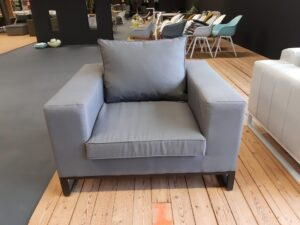 Blizzard Loungechair Stone Grey jpg