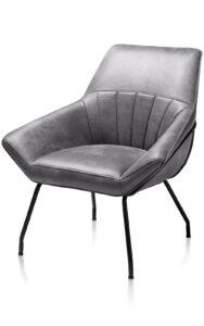 Henders en Hazel Samara fauteuil Rocky off black